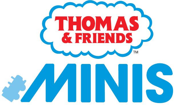 THOMAS & FRIENDS MINIS 3-PACK - ORCA GATOR, NIGHT TIME EMILY & CLASSIC LUKE