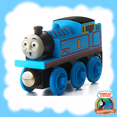 THOMAS SURPRISED FACE - NEW UNBOXED