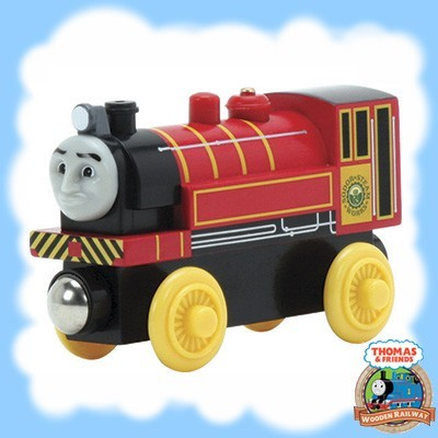 Thomas Wooden Railway VICTOR - Y4080