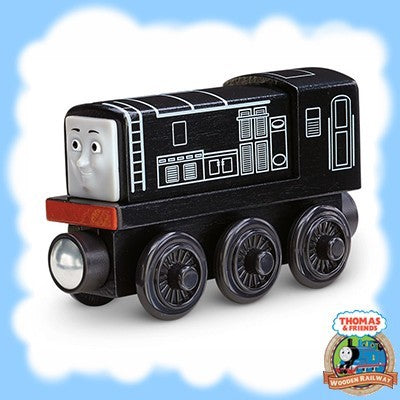 Thomas & Friends Wooden Railway DIESEL Y4079