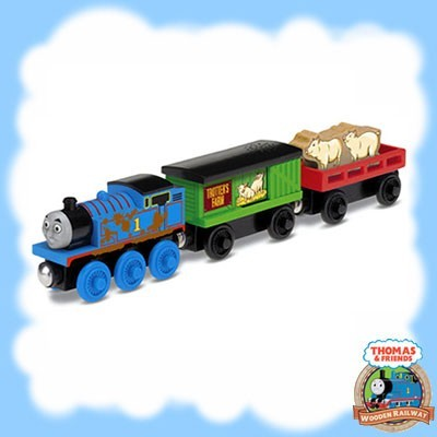 THOMAS' PIG PICK-UP - Y4104