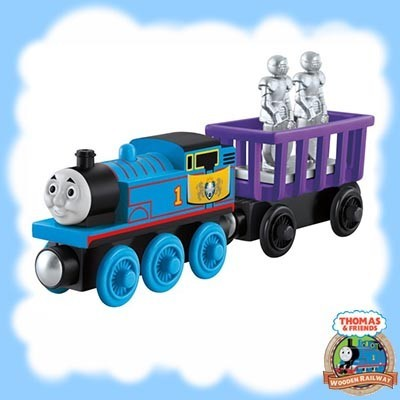 THOMAS' CASTLE DELIVERY - Y5021