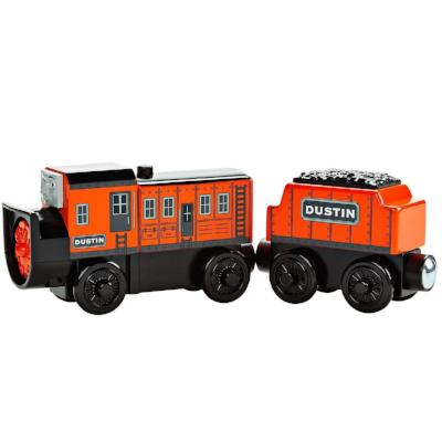 Thomas Wooden Railway Dustin