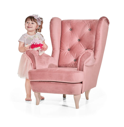 Mario Junior Armchair