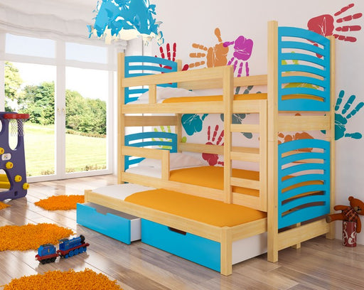 Sorina Children Bunk Bed