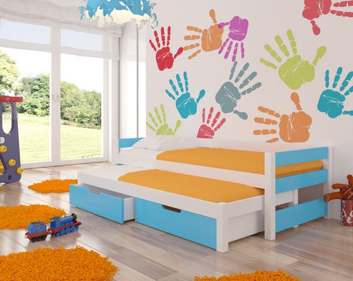 Fango Children Bed