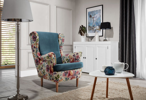 Flower Junior Armchair