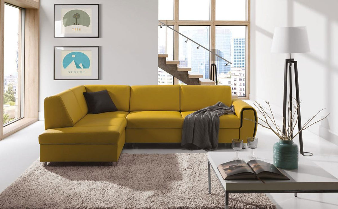 Vivi Corner Sofa Bed