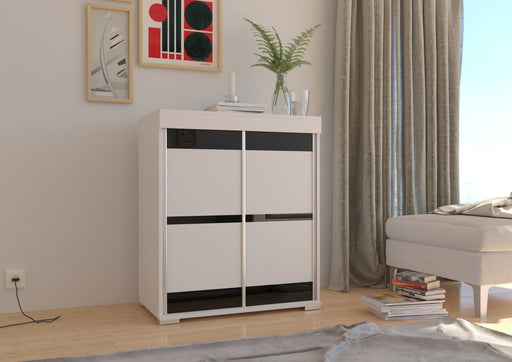 Sati Chest of Drawers