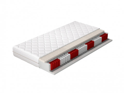 Agness Multipocket Mattress