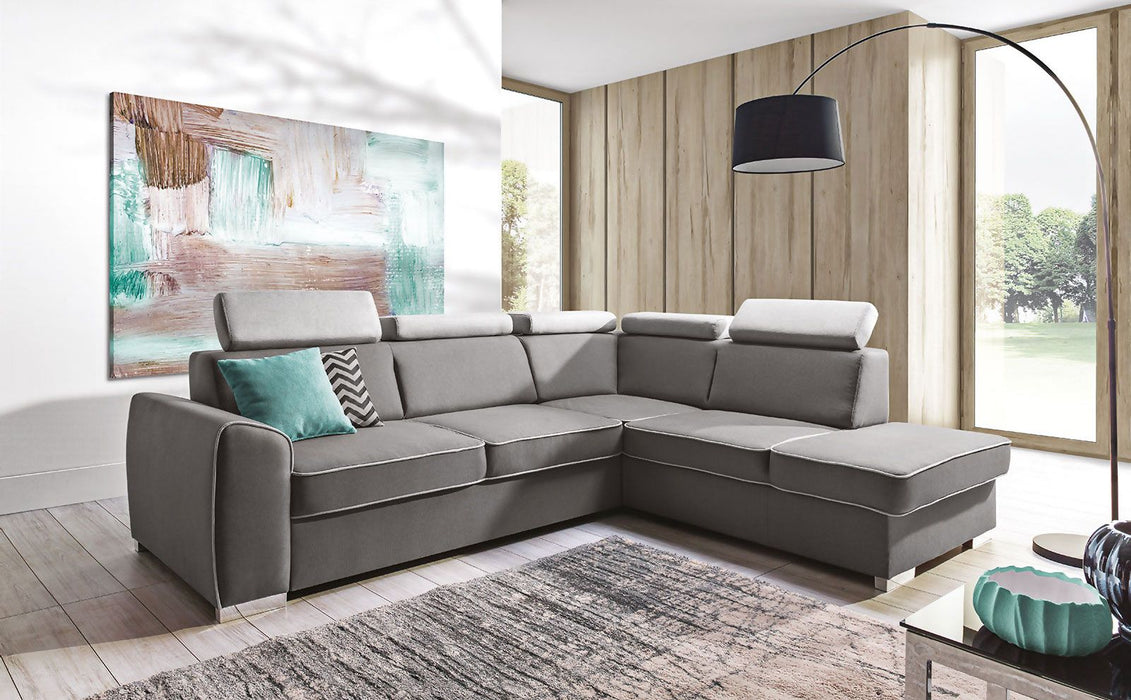 Devon Corner Sofa Bed