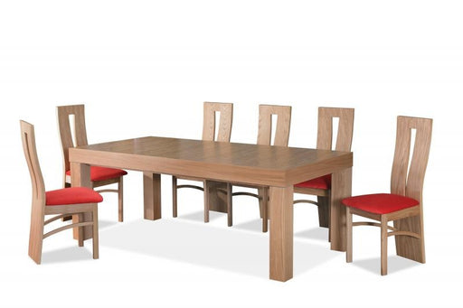 B38 Dining Table