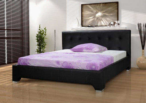 Nefretto bed