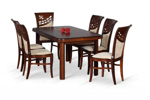 B19 Dining Table