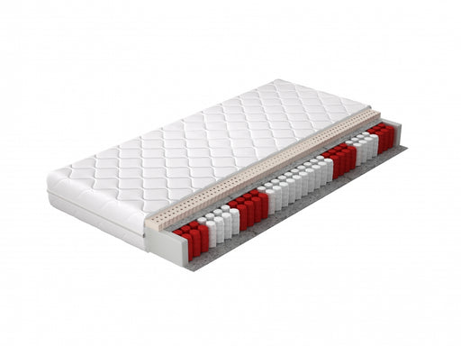 March Latex Mattress