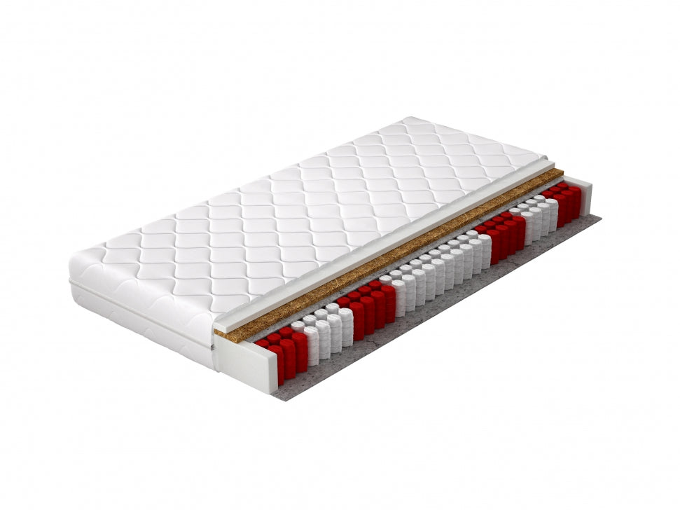 Paris Pocket Mattress