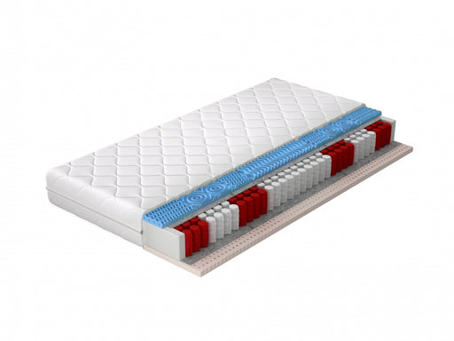 Paula Pocket Mattress