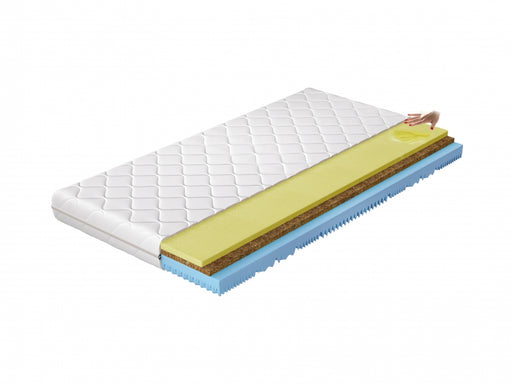 Sergant Thermoplastic Mattress