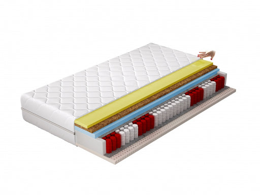 Solano Thermoplastic Mattress