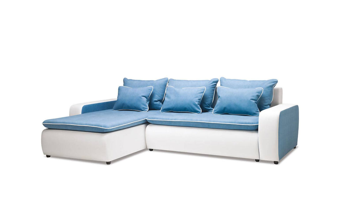 Vivo Corner Sofa Bed
