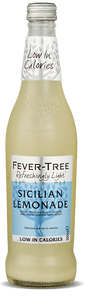 Fever Tree Sicilian Lemonade 24x200ml