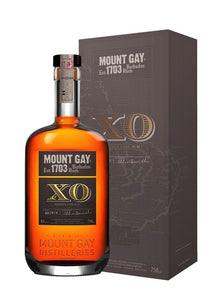 Mount Gay XO Rum 43% 70cl