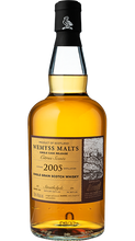 Load image into Gallery viewer, Wemyss Single Cask Release Strathclyde 2006 13 Year Old Citrus Scents 46% 70cl