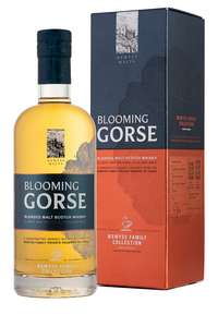 Wemyss Blended Malt Blooming Gorse 46% 70cl