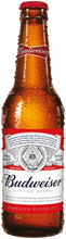 Load image into Gallery viewer, Budweiser Bottle 24x355ml