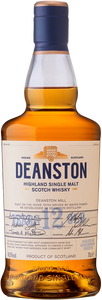 Deanston 12 Year Old 46.3% 70cl
