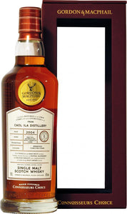 Gordon & Macphail Connoisseurs Choice Caol Ila 2004 14 Year Old 46% 70cl