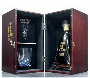 Kavalan PX Sherry Cask Special Edition 55.6% 95cl