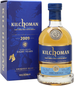 Kilchoman Vintage 2009 8 Years Old 46% 70cl