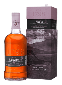 Ledaig 1998 21 Year Old Marsala Finish 55.8% 70cl