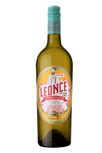 Leonce Vermouth Blanc 16% 75cl