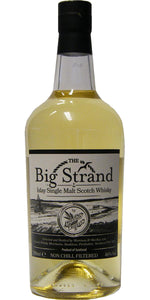 Morrison Mackay Big Strand Single Malt Islay 46% 70cl