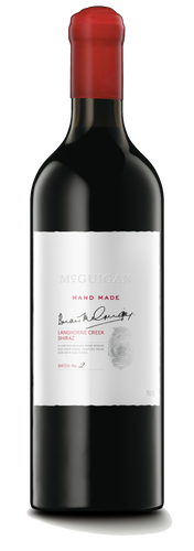 McGuigan Handmade Langhorne Creek Shiraz