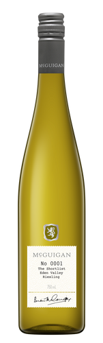 McGuigan Shortlist Eden Valley Riesling