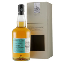 Load image into Gallery viewer, Wemyss Single Cask Release Bowmore 1989 30 Year Old Smoked Rosemary 46% 70cl