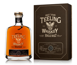 Teeling 28 Year Old Vintage Reserve 46% 70cl - Sold Out in 4 hours, So Sorry
