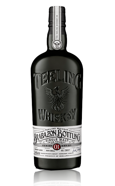 Teeling Brabazon Series 1, Sherry Cask 49.5% 70cl
