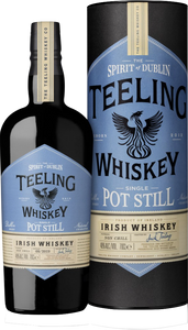 Teeling Single Pot Still 46% 70cl