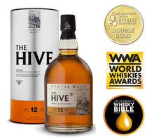 Load image into Gallery viewer, Wemyss Blended Malt The Hive 12 Year Old 40% 70cl