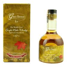 Glen Breton 17 Year Old Ice Wine 54.6% 25cl