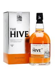 Wemyss Blended Malt The Hive
