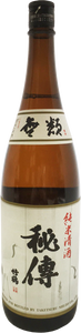 Taketsuru Junmai Hiden 720ml