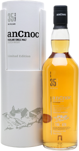 AnCnoc 35 Year Old 44.3% 70cl