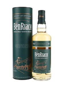 Benriach The Heart of Speyside 40% 70cl