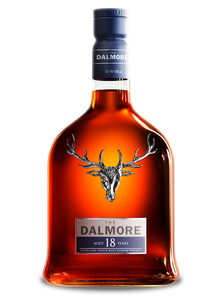 The Dalmore 18 Year Old 43% 70cl