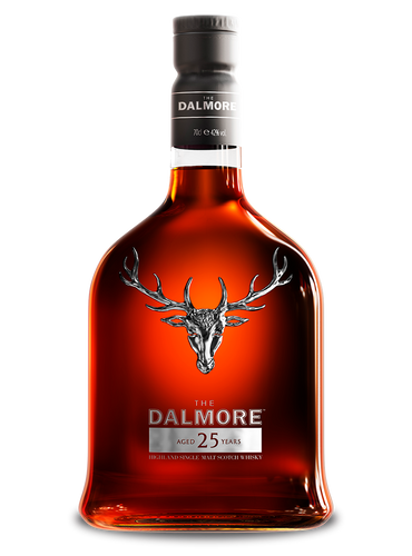 The Dalmore 25 Year Old 42% 70cl